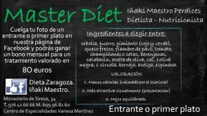 Master Diet